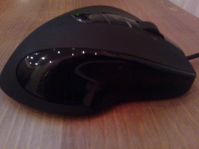 Gigabyte M6980 Macro Gaming Mouse Right